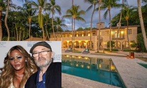 Phil Collins po težki ločitvi prodal svoj 30-milijonski dom