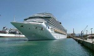 Olga Franca: Število prihodov turistov v Koper se znižuje. Pa dejstva?