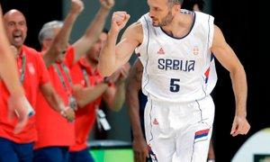 Turnir v Atenah po podaljšku pripadel Srbom, Italijani še tretjič izgubili