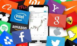 Brezplačen vodič korak-po-korak: kako trgovati s cenami delnic