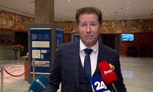 Namesto Breznika novi državni sekretar na MNZ Anton Olaj