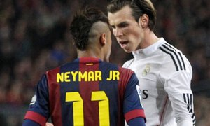 Bomba na tržišču: PSG bi Neymarja zamenjal za Bala