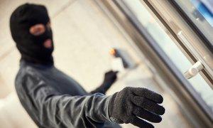 Policija opozarja: V dom spuščajte le najavljene osebe