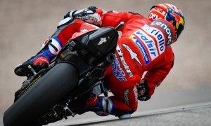 Stefano Rendina z jasnim ciljem: V naslednji sezoni želimo premagati Marqueza