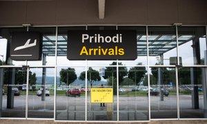 Inšpektorji prižgali zeleno luč, mariborsko letališče bo v petek odprto