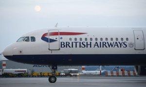 British Airways povezal ljubljansko letališče s Heathrowom