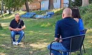 Nekdanji selektor Kavčič ekskluzivno za Fuzbal: Danes bi marsikaj naredil ...