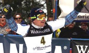 Norveški slalomski olimpijski prvak Jagge izgubil boj z boleznijo