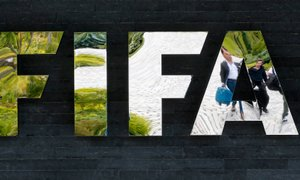 Fifa za nedoločen čas suspendirala Trinidad in Tobago