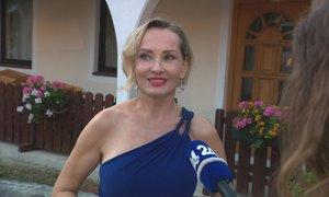 Tanja Ribič: Končno sem dobila priznanje tudi doma
