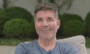 Simon Cowell poziva vse Slovence, naj se prijavijo na Talente