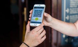 V aplikaciji za preverjanje pogoja PCT vidna tudi ime in letnica rojstva