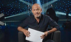 Peter Poles razkril svojih 'najljubših 10' in na Talente povabil vse, ki še ...