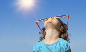 V prihodnjih dneh več sonca in višje temperature, ki se bodo približale 30 ...