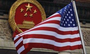 ZDA zaradi vohunjenja izgnale kitajska diplomata