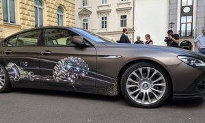 Avtomobili prihodnosti, zakonodaja preteklosti