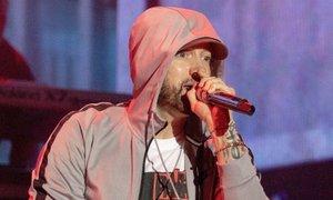 Generacija Z proti žaljivemu Eminemu, milenijci ga branijo