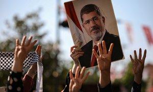 Spodrsljaj voditeljice pokazatelj nadzora egiptovskih oblasti nad mediji