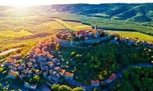 5 top idej za enodnevni izlet na Hrvaško