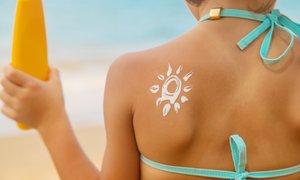 Nasveti, kako zaščititi otroško kožo pred soncem: ne skoparite s kremo