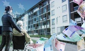 Oskrbovana stanovanja - privilegij bogatih?