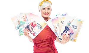 Ana Praznik s samostojnim dobrodelnim projektom: Čutila sem, da moram storiti ...