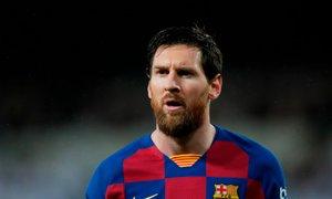 Je dokončno obupal? Messi naslednje leto zapušča Barcelono?!