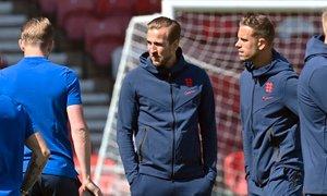 Kane ne trenira in zahteva prestop, Levy zavrača dogovor
