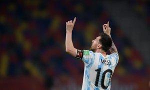 Argentinci in Čilenci do prvih zmag, na Copi Americi 65 pozitivnih primerov