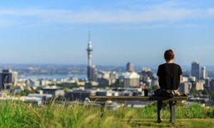 Covid premešal lestvico: Auckland mesto, kjer je najbolje živeti