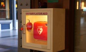 Ukradene defibrilatorje na Goriškem nadomeščajo z novimi