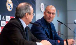 Zidane previden, Guardiola brez zavor: Vsi gledajo le nase