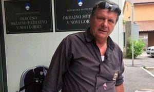 Hrvaški žigolo obsojen zaradi Slovenk
