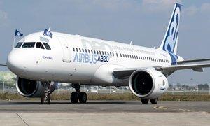 Zgodovinski dosežek: Airbusov A320 prehitel Boeing 737 v številu naročenih letal