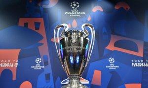 Finale Lige prvakov v Carigradu kljub poslabšanju ni pod vprašajem