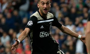 Ajax z lepo popotnico v četrti krog kvalifikacij za Ligo prvakov