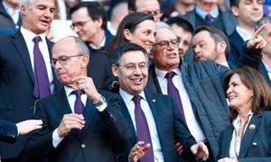 Pri Barceloni še vedno vre: odstopilo šest članov upravnega odbora
