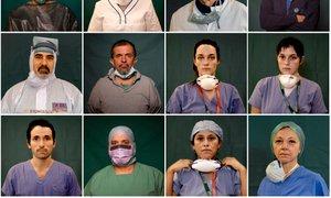Bolnišnice preplavljene, strokovnjak svari: umrlo bi lahko do 200.000 Američanov