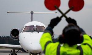 Bo pet milijonov evrov dovolj za privabitev tujih letalskih prevoznikov?