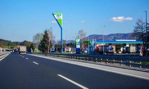 Madžarski MOL ob prevzemu 120 črpalk OMV obljublja rast in ugodnosti za kupce