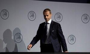 Uefa v Lizboni pokazala pot, kako delovati v zahtevnih okoliščinah