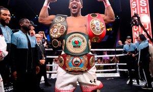Na boksarske dvoboje se vračajo gledalci