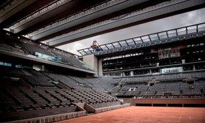 V teniškem Parizu že razmišljajo tudi o gledalcih: 'Koliko jih bo, je težko ...