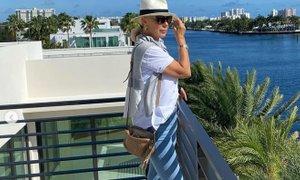 Jennifer Lopez želi kupiti vilo Lepe Brene