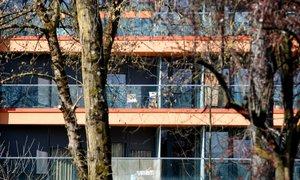 'Domovi za ostarele so bojišče, kjer se bije boj s koronavirusom v Sloveniji'