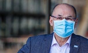 Kacin: Izbiranje med cepivi bo možno, ko bo na teden zagotovljenih 150.000 ...