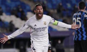 Ramos zapušča Real