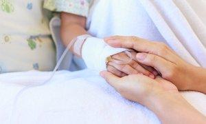Soglasna podpora za predlog nadomestila staršu ob otroku v bolnišnici