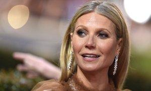 Gwyneth Paltrow: Delam na tem, da bi sprejela svoje telo