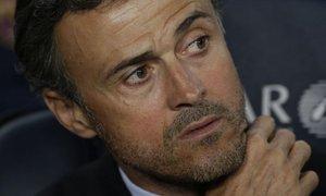 Na trenerski stolček furije se vrača Enrique, Moreno razočaran